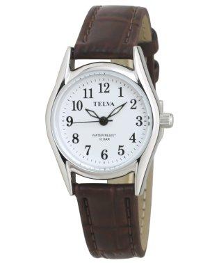 TELVA テルバ アナログウオッチ レディース 腕時計【TE-AL009】
