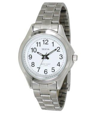 TELVA テルバ アナログウオッチ レディース 腕時計【TE-AL036】