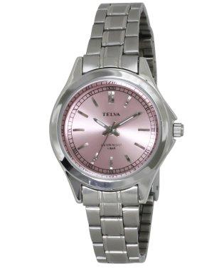 TELVA テルバ アナログウオッチ レディース 腕時計【TE-AL037】