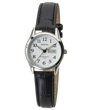 TELVA テルバ アナログウオッチ レディース 腕時計【TE-AL176】