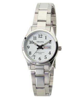 TELVA テルバ アナログウオッチ レディース 腕時計【TE-AL178】