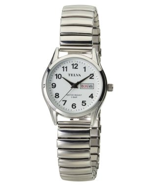 TELVA テルバ アナログウオッチ レディース 腕時計【TE-AL179】