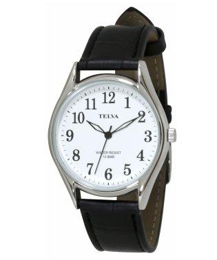 TELVA テルバ アナログウオッチ メンズ 腕時計【TE-AM008】