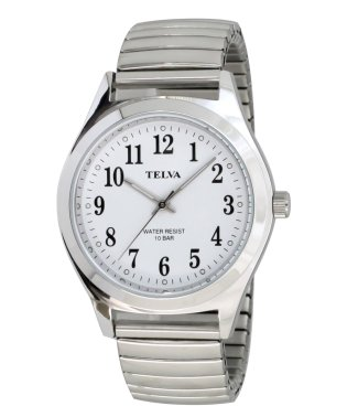 TELVA テルバ アナログウオッチ メンズ 腕時計【TE-AM011】