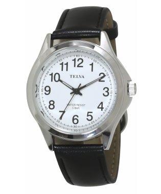 TELVA テルバ アナログウオッチ メンズ 腕時計【TE-AM034】