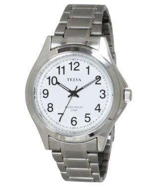 TELVA テルバ アナログウオッチ メンズ 腕時計【TE-AM035】