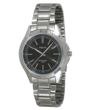 TELVA テルバ アナログウオッチ メンズ 腕時計【TE-AM036】