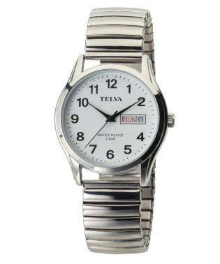 TELVA テルバ アナログウオッチ メンズ 腕時計【TE-AM179】