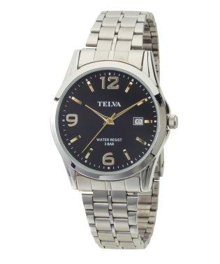 TELVA テルバ アナログウオッチ メンズ 腕時計【TE-AM188】