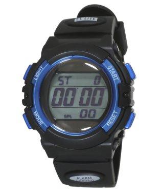 TELVA テルバ デジタルソーラーウオッチ メンズ 腕時計【TE-D052】