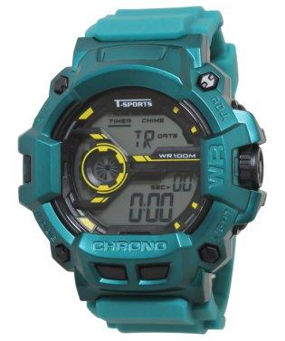 T-SPORTS ティースポーツ デジタルウオッチ 腕時計【TS-D043】