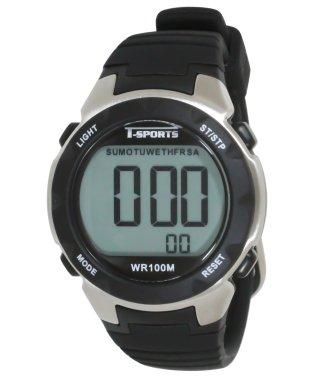T-SPORTS ティースポーツ デジタルウオッチ 腕時計【TS-D060】