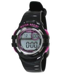 T-SPORTS ティースポーツ デジタルウオッチ 腕時計 10気圧防水 アウトドア【TS-D063】