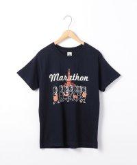PARKIES(パーキーズ)TOKYOアスレチックTシャツ