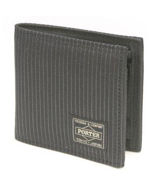 吉田カバン ポーター ドローイング 財布 二つ折り財布 PORTER 650-08615