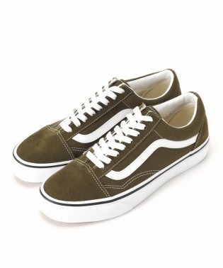 VANS OLD SKOOL スニーカー