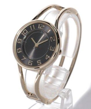サークル腕時計
