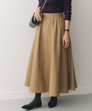 【DOORS】フレアロングスカート