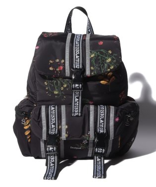 ACCESSORIES FABRIC BACKPACK BIG