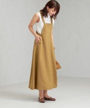 SC フレア ジャンパースカート