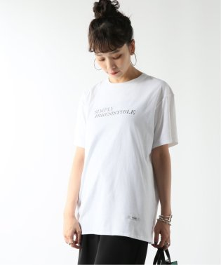 【BLOUSE/ブラウス】 SIMPLY IRRESISTIBLE TEE