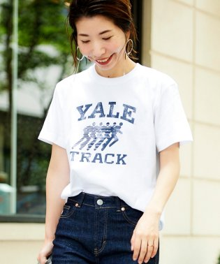 GOOD ROCK SPEED YALE TRACK TEE