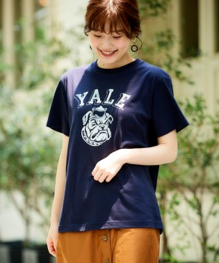 GOOD ROCK SPEED YALE DOG TEE