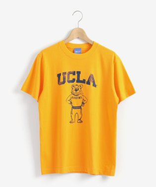 GOOD ROCK SPEED UCLA BEAR TEE