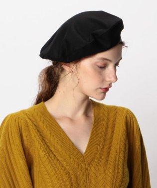 FERRUCCIO VECCHI ウール ベレー帽