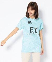 MANASTASH/マナスタッシュ 別注Movie Tee 'E.T. TIEDYE' Tシャツ