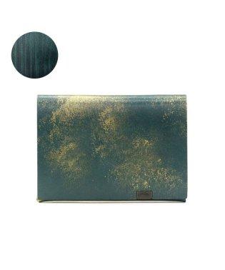 所作 財布 SHOSA ショサ 二つ折り財布 雲母 きらら 1.0 SHORT WALLET 1.0 日本製 限定 sho-sh1c-kirara