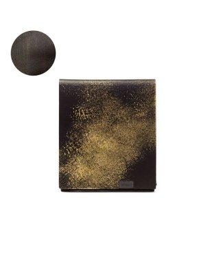 所作 二つ折り財布 SHOSA ショサ 二つ折り 本革 雲母 きらら ショートウォレット 2.0 限定 sho-sh2c-kirara