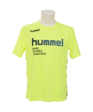 ヒュンメル/プラクティスTシャツ