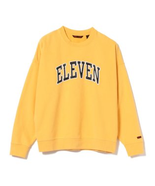 LEVI'S(R) × Stranger Things / ELEVEN CREWNECK