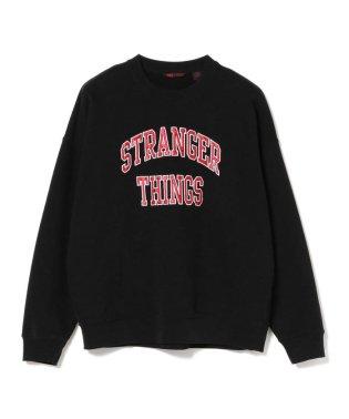 LEVI'S(R) × Stranger Things / STRANGER THINGS CREWNECK