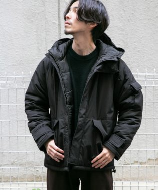 ALPHA INDUSTRIES×URiD 別注 ECWCS 1ST FIELD PARKA