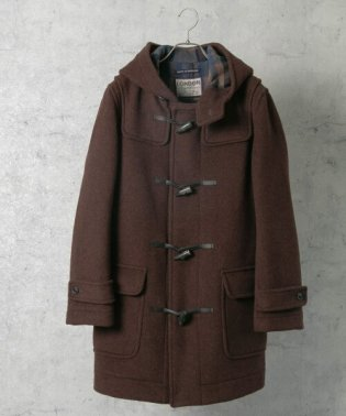 LONDON TRADITION×URBAN RESEARCH 別注 DUFFLE COAT