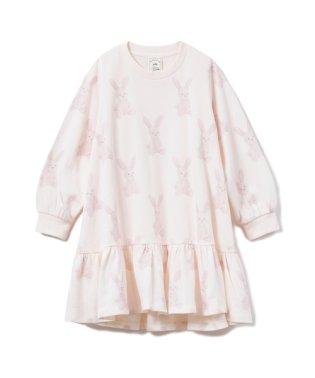 【KIDS】ウサギ kids ドレス