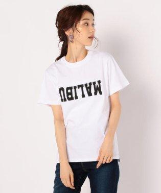 [新色追加]U.SコットンロゴTシャツ