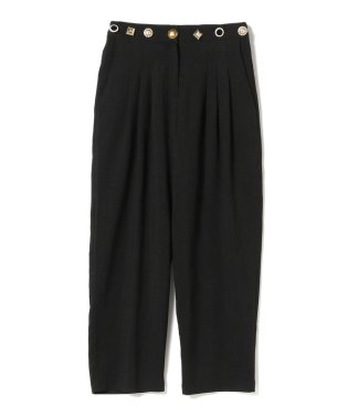 sister jane / Back Track Pleat Trousers
