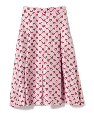 sister jane / Foal Pleated Midi Skirt