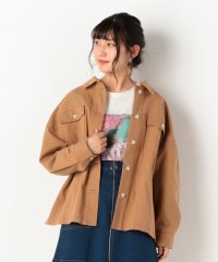 A-ツイルジャケット