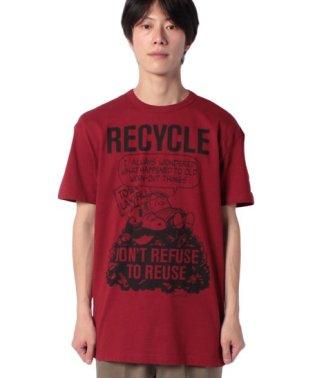【スヌーピーコラボ】Tシャツ・カットソーJCC
