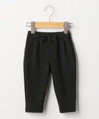 SHIPS KIDS:ポンチ リボン パンツ(80~90cm)