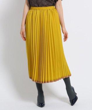 【洗える】アコーディオンプリーツスカート