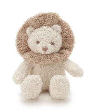 【BABY】'ベビモコ'ライオン baby ガラガラ