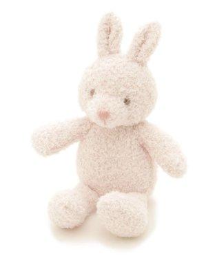 【BABY】'ベビモコ'ウサギ baby ガラガラ
