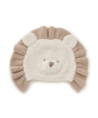 【BABY】'ベビモコ'ライオン baby キャップ