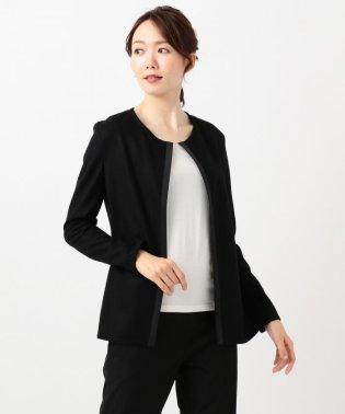 【伸縮性】Soft Mild Jersey ライトジャケット