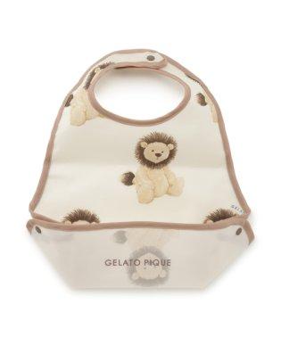 【BABY】ライオン baby お食事スタイ